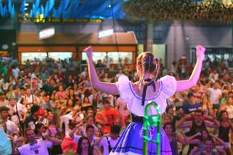 Blumenau já começa a se preparar para a Sommerfest 2019