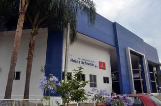 Ambulatório Geral do Centro está temporariamente sem vacinação