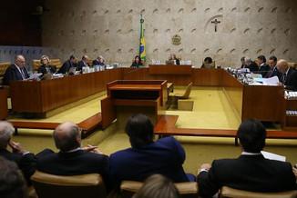 STF absolve Gleisi e Paulo Bernardo de corrupção e lavagem de dinheiro