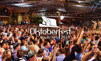 Oktoberfest Blumenau vai substituir tickets de papel