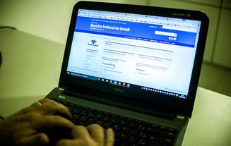 Receita recebeu 3,8 milhões de declarações do IR em 11 dias