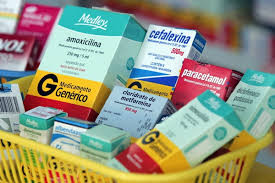 Preços dos remédios sobem até 2,84%