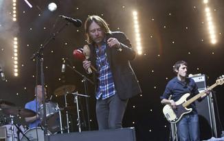 Radiohead anuncia dois shows no Brasil em 2018 como parte do Soundhearts Festival