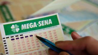 Aposta da Bahia ganha R$ 2,5 milhões na Mega-Sena