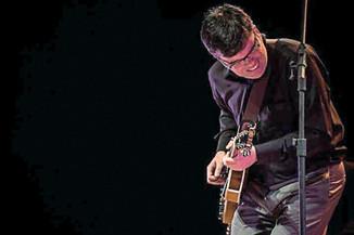 Apoiando a Cultura: Itajaí terá encontro de guitarristas