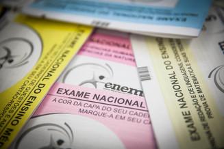 Taxa de inscrição para o Enem deste ano será de R$ 85