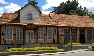 Apoiando a cultura: Museu da família colonial de Blumenau terá oficina de circo