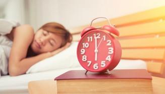 Saúde e bem viver: Alimentação pode influenciar no sono
