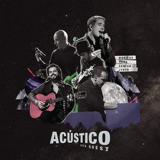 Jota Quest refaz a comunhão com o público que canta junto hits da banda