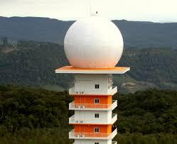 Radar Meteorológico do Vale, em Lontras, volta a operar normalmente