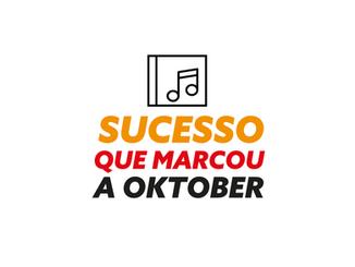 #Podcast | Olé, Olé, Wir sind die Champions é o sucesso que marcou a Oktober