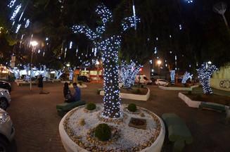 Natal EnCanto começa hoje em Itajaí