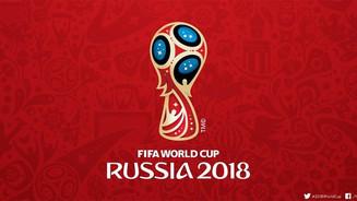 Fifa sorteia hoje, na Rússia, grupos da Copa do Mundo de 2018