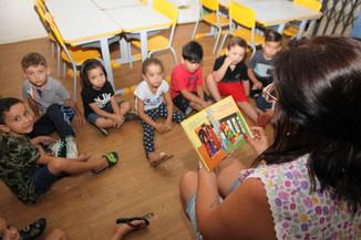 34 mil alunos voltam às aulas na Rede Municipal de Itajaí