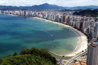 Praia Limpa começará nesta quinta-feira em Balneário Camboriú