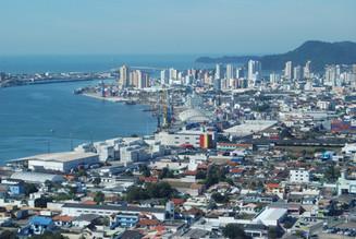 Descontos no IPTU de Itajaí podem somar quase 30%