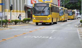 Novos corredores de ônibus de Joinville devem ficar para 2019