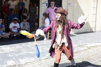 Neste fim de semana tem Feira da Praça da Cultura em Balneário