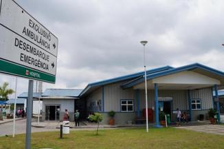 Inscrições do processo seletivo do Hospital Ruth Cardoso encerram nesta quarta-feira