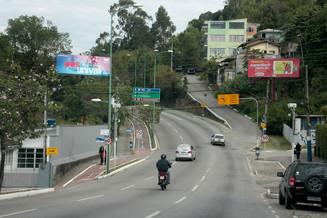 Balneário Camboriú intensifica fiscalização de outdoors na cidade