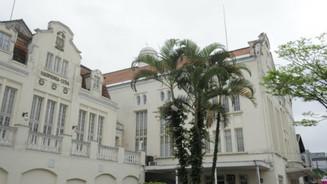 Apoiando a cultura: Harmonia-Lyra completa 160 anos sendo palco da história de Joinville