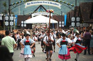 Festa Pomerana terá o dia da melhor idade