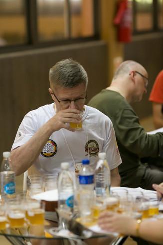 Concurso Brasileiro de Cervejas está começa a receber as primeiras amostras