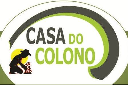 casa do colono
