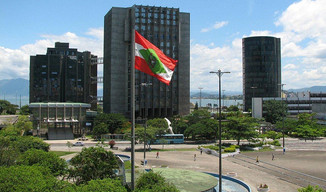 Tribunal de Justiça de SC abre concurso público