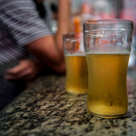 Janeiro Branco pede atenção para o aumento do consumo de álcool