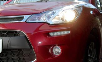 Pit Stop: Sempre que for sair com o seu veículo teste as luzes de segurança