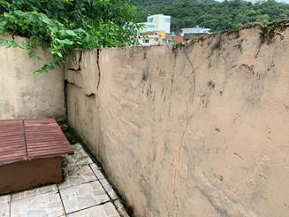 Defesa Civil de Balneário Camboriú atendeu 20 ocorrências devido às chuvas