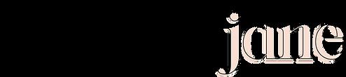 The Digital Jane One Line (signature pin