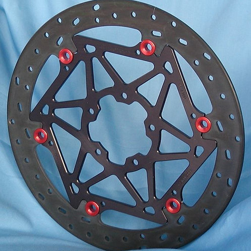 BrakeTech AXIS Ductile Iron Rotor