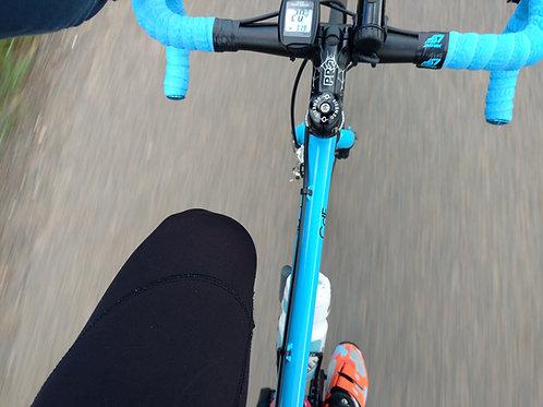 Plan para bicicletas