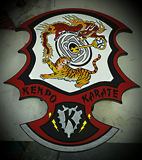KEMPO sign