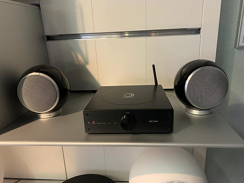 Mini Système Audio