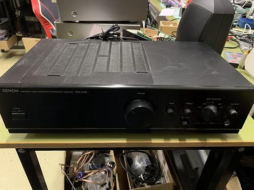 Amplificateur DENON