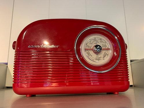 Radio DAB+ Soundmaster