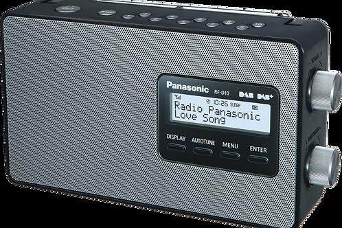 Radio DAB Panasonic RF-D 10 EG