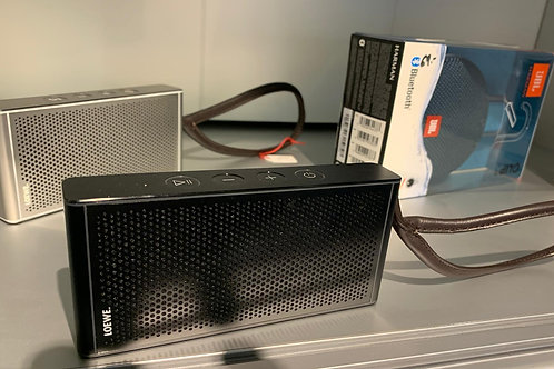 Haut-Parleur Bluetooth Loewe