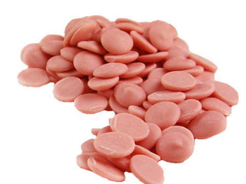 Ruby Chocolate Chips RB1 Callets 500g