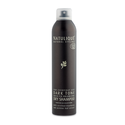 Volumizing Dark Dry Shampoo