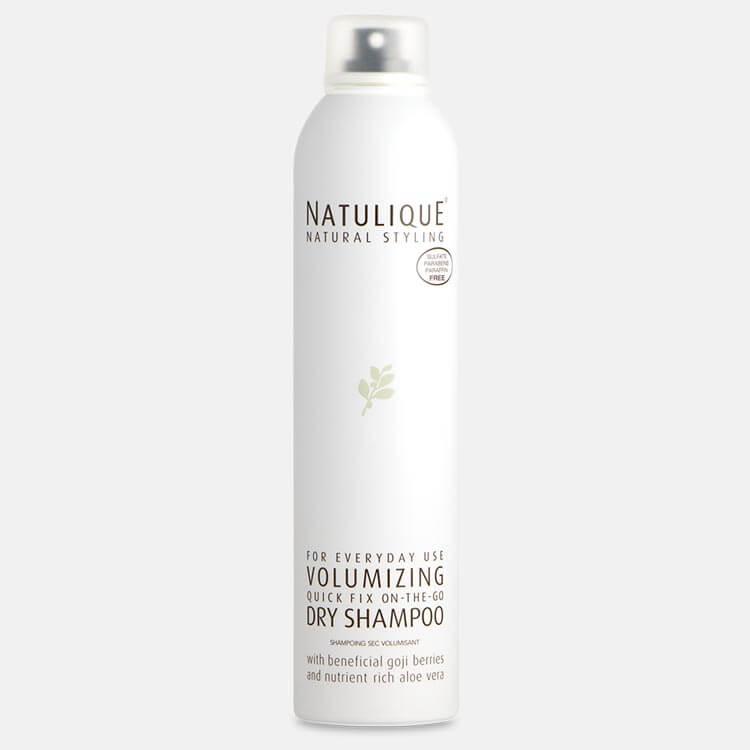 Vitalizing Dry Shampoo