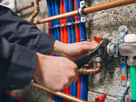 What Happens During a Gas Safety Check?