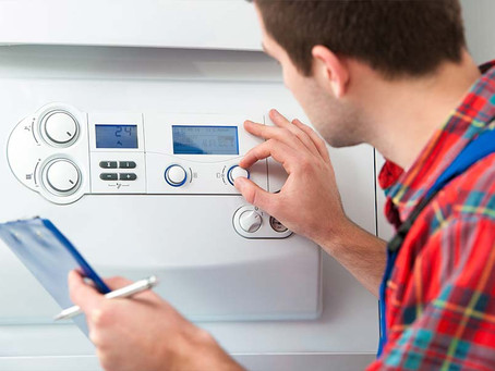 What are Gas Certificates and Who Needs Them?