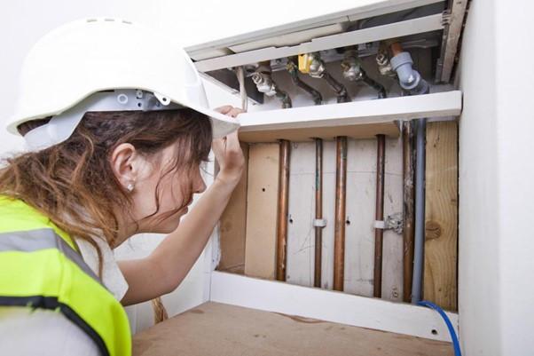 Regular boiler maintenance and servicing is vital