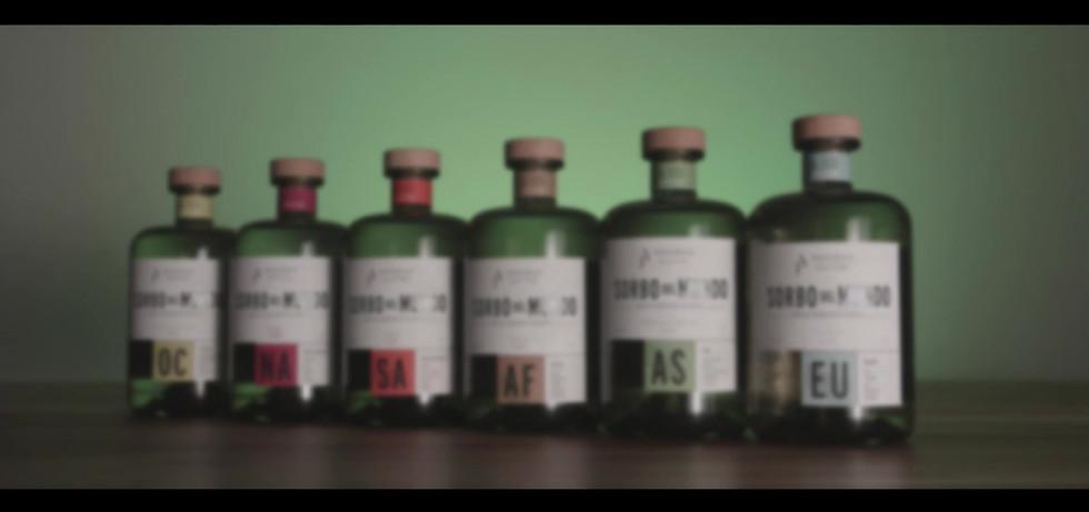 Sorbo Del Mundo Gins