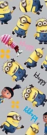 Minions & Friends