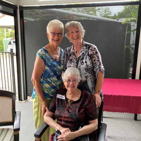 BLACKALL RANGE CARE GROUP'S MEMBERS DAY